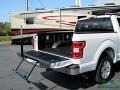 2020 Oxford White Ford F150 XL SuperCrew 4x4  photo #13