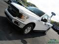 2020 Oxford White Ford F150 XL SuperCrew 4x4  photo #30