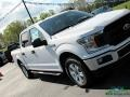 2020 Oxford White Ford F150 XL SuperCrew 4x4  photo #31