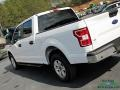 2020 Oxford White Ford F150 XL SuperCrew 4x4  photo #33