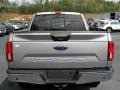 2020 Iconic Silver Ford F150 XLT SuperCrew  photo #4