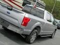 2020 Iconic Silver Ford F150 XLT SuperCrew  photo #36