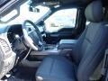 2020 Agate Black Ford F150 XLT SuperCab 4x4  photo #13