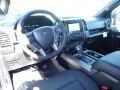 2020 Agate Black Ford F150 XLT SuperCab 4x4  photo #15