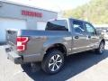 2020 Magnetic Ford F150 STX SuperCrew 4x4  photo #2