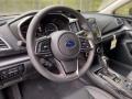 Black Steering Wheel Photo for 2020 Subaru Crosstrek #138751209