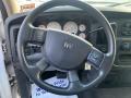 2004 Bright White Dodge Ram 1500 ST Regular Cab  photo #15