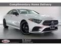 Iridium Silver Metallic 2020 Mercedes-Benz CLS 450 Coupe