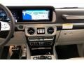 Dashboard of 2020 G 550