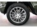 2020 G 550 Wheel