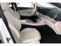 2020 CLS 450 Coupe Macchiato Beige/Magma Grey Interior