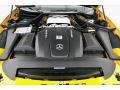 2020 AMG GT C Coupe 4.0 Liter Twin-Turbocharged DOHC 32-Valve VVT V8 Engine