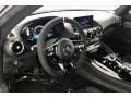 designo Brilliant Blue Magno (Matte) - AMG GT R Coupe Photo No. 4
