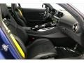 designo Brilliant Blue Magno (Matte) - AMG GT R Coupe Photo No. 5