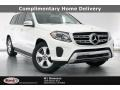 Polar White 2019 Mercedes-Benz GLS 450 4Matic