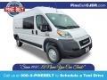 Bright White - ProMaster 2500 High Roof Cargo Van Photo No. 1