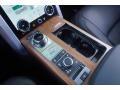 Ebony Transmission Photo for 2018 Land Rover Range Rover #138790566