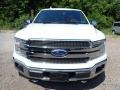 2020 Star White Ford F150 King Ranch SuperCrew 4x4  photo #4