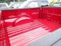 2020 Rapid Red Ford F150 XLT SuperCrew 4x4  photo #7