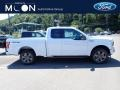 2020 Oxford White Ford F150 XLT SuperCab 4x4  photo #1