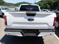 2020 Oxford White Ford F150 XLT SuperCab 4x4  photo #4