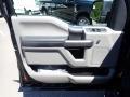 2020 Agate Black Ford F150 XLT SuperCab 4x4  photo #9