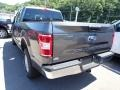 2020 Magnetic Ford F150 XLT SuperCab 4x4  photo #3