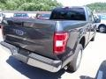 2020 Magnetic Ford F150 XLT SuperCab 4x4  photo #5