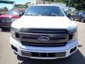 2020 Oxford White Ford F150 STX SuperCrew 4x4  photo #7