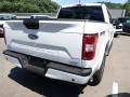 2020 Oxford White Ford F150 XLT SuperCrew 4x4  photo #5