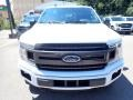 2020 Oxford White Ford F150 XLT SuperCrew 4x4  photo #7