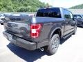2020 Magnetic Ford F150 XLT SuperCrew 4x4  photo #2