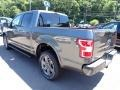 2020 Magnetic Ford F150 XLT SuperCrew 4x4  photo #6