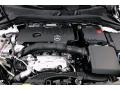 2021 GLA 250 2.0 Liter Turbocharged DOHC 16-Valve VVT 4 Cylinder Engine