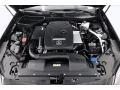 2020 SLC 300 Roadster 2.0 Liter Turbocharged DOHC 16-Valve VVT 4 Cylinder Engine
