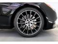 2020 SLC 300 Roadster Wheel