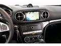 Controls of 2020 SL 550 Roadster