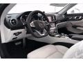 2020 SL 450 Roadster Crystal Grey/Black Interior