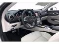 2020 SL 550 Roadster Crystal Grey/Black Interior