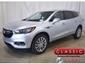 2020 Quicksilver Metallic Buick Enclave Essence AWD  photo #1