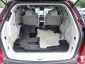 2011 Red Jewel Tintcoat Buick Enclave CXL AWD  photo #10