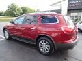 2011 Red Jewel Tintcoat Buick Enclave CXL AWD  photo #12