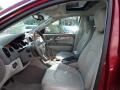 2011 Red Jewel Tintcoat Buick Enclave CXL AWD  photo #18