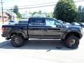 2020 Agate Black Ford F150 Lariat SuperCrew 4x4  photo #6