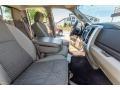 2011 Bright White Dodge Ram 1500 SLT Quad Cab 4x4  photo #9