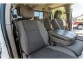 2011 Bright White Dodge Ram 1500 SLT Quad Cab 4x4  photo #10