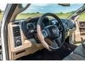 2011 Bright White Dodge Ram 1500 SLT Quad Cab 4x4  photo #11