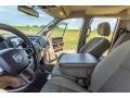 2011 Bright White Dodge Ram 1500 SLT Quad Cab 4x4  photo #24