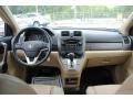 2009 Borrego Beige Metallic Honda CR-V EX-L  photo #9
