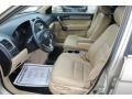 2009 Borrego Beige Metallic Honda CR-V EX-L  photo #11